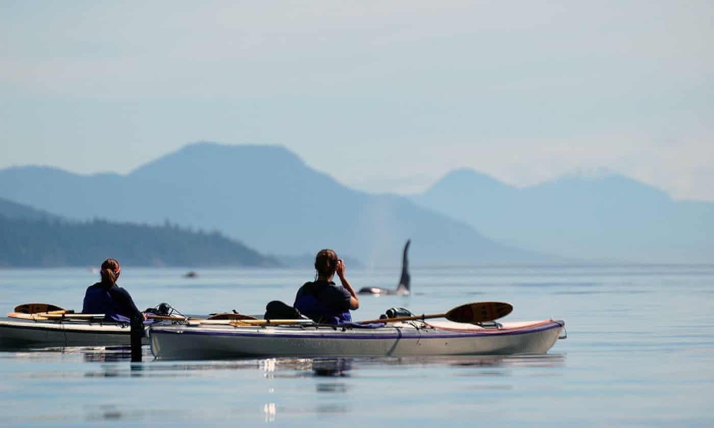 10 unmissable autumn experiences to have in British Columbia