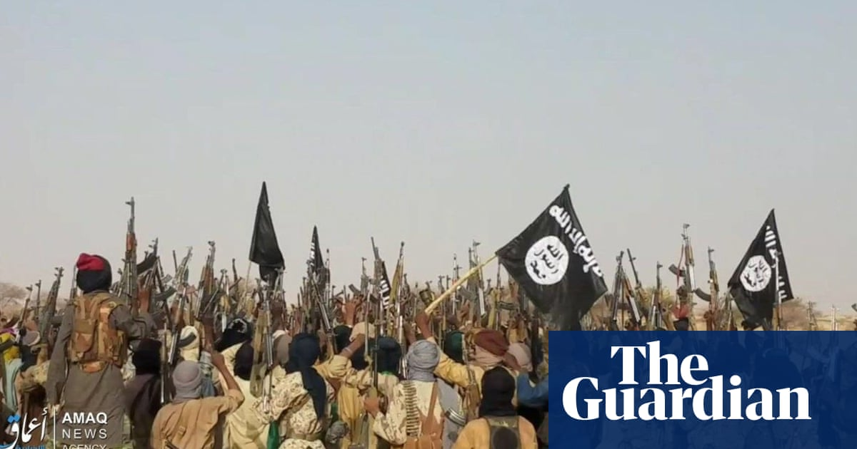 Isis-linked groups open up new fronts across sub-Saharan Africa