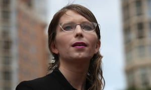 Chelsea Manning was detained on 16 May after refusing to testify before a grand jury.