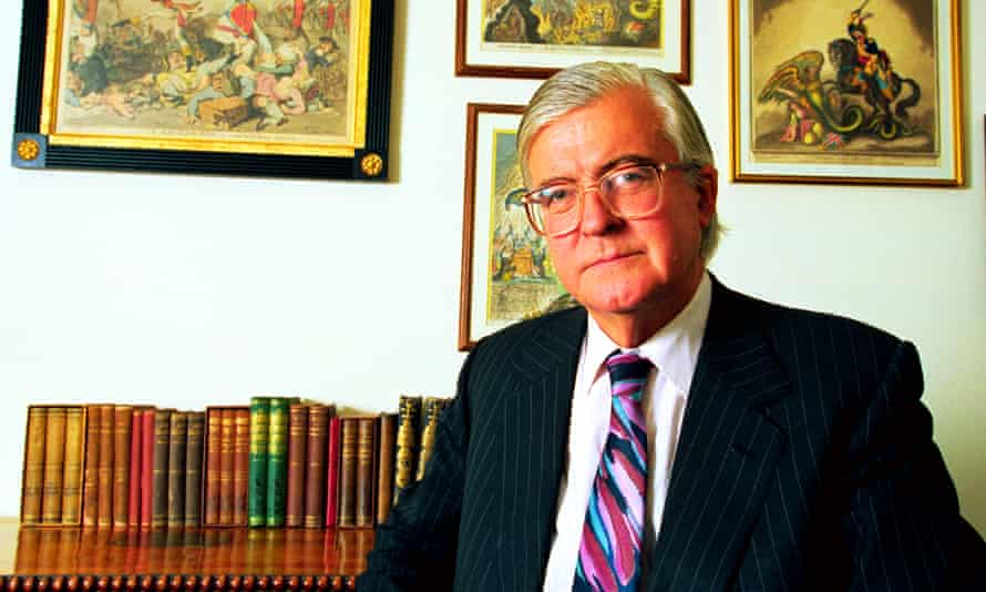 Kenneth Baker, the Tory education secretary who created GCSEs, is involved in the talks.
