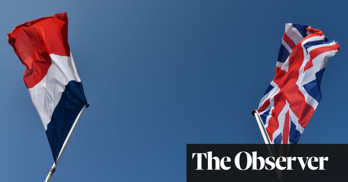 The Observer view on Anglo-French relations