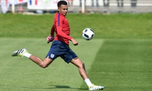 Dele Alli, training with England for the Euro 2016 opener against Russia, has tremendous belief in his ability, according to his former MK Dons manager, Karl Robinson.