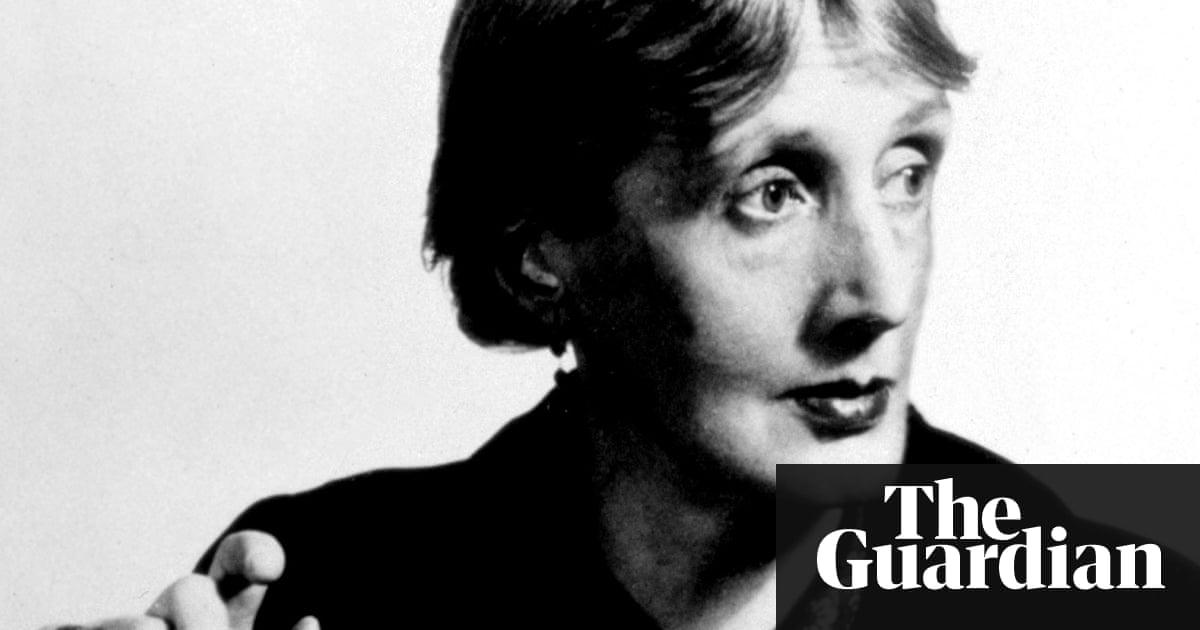 A Portrait Of Virginia Woolf