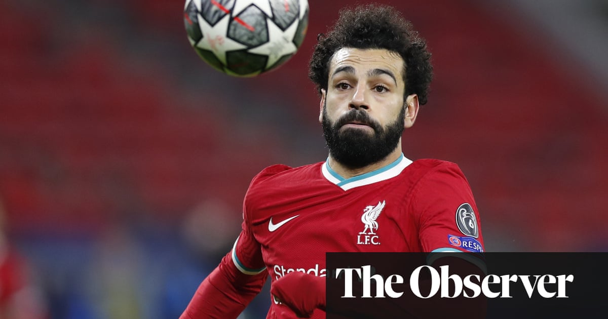 Mohamed Salah and Liverpool need a win not revenge on Real Madrid