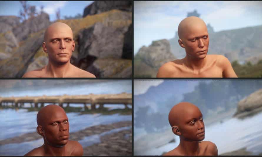 Rust is an Early Access survival game on Steam.