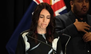 Image result for jacinda ardern unhappy