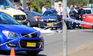 One dead, one stabbed in chaotic scenes across Sydney