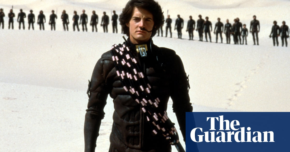 Can Denis Villeneuve break the curse of Frank Herberts Dune on the big screen?