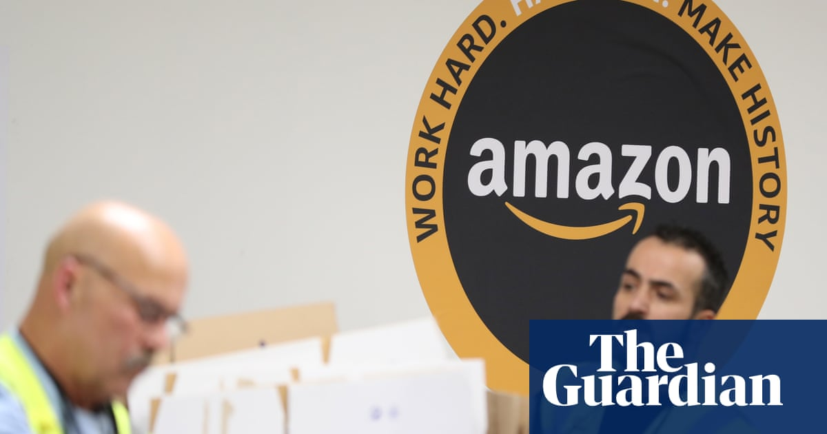 Amazon threatened to fire employees for speaking out on climate, workers say