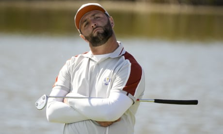 Ryder Cup: USA lead Europe 9-3 going into day two fourballs – live!