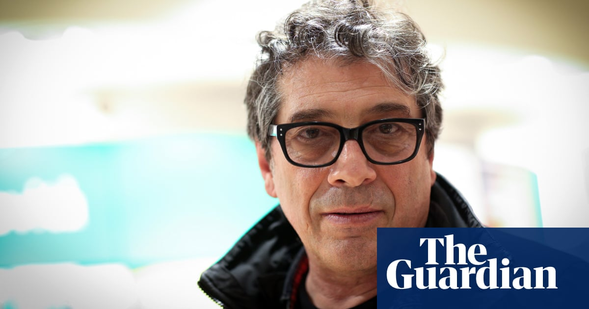 The Hummingbird by Sandro Veronesi review – a masterpiece of love and grief