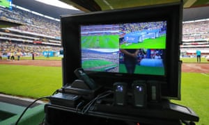 Fans watching Liga MX on TV could get access to live data unprecedented in football.