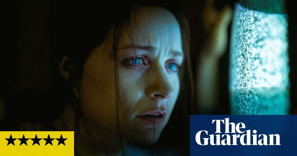 Censor review – a brilliantly adventurous horror debut