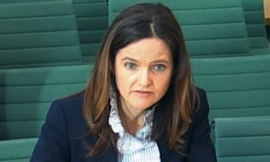 Charlotte Hogg resigned as deputy governor after the Treasury select committee criticised her for failing to disclose her brother works for Barclays.
