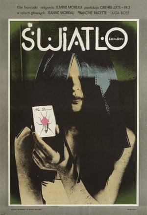 Lumière (Jeanne Moreau, 1976)