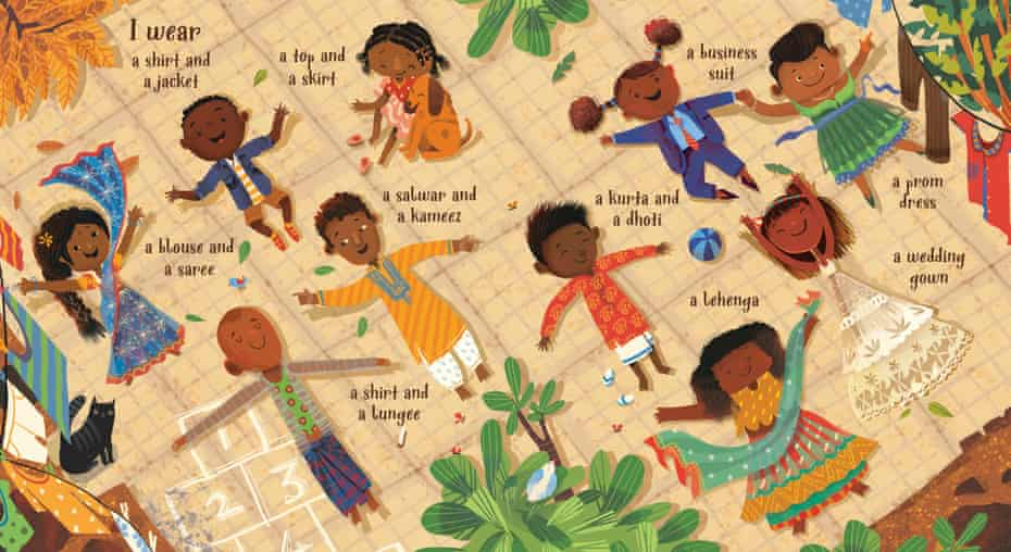 'Note-perfect hymn about acceptance, pride and belonging': Ashok Banker's I Am Brown