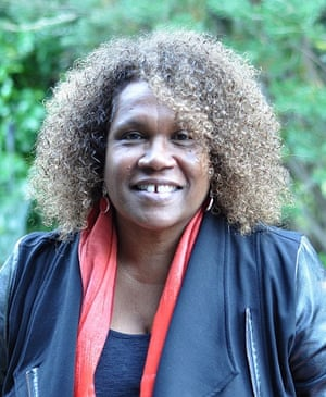 Lynore Geia, for IndigenousX