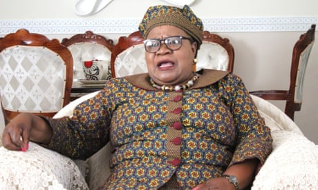 Matsepo Ramakoae and Lesotho's lost chance to elect its first female leader