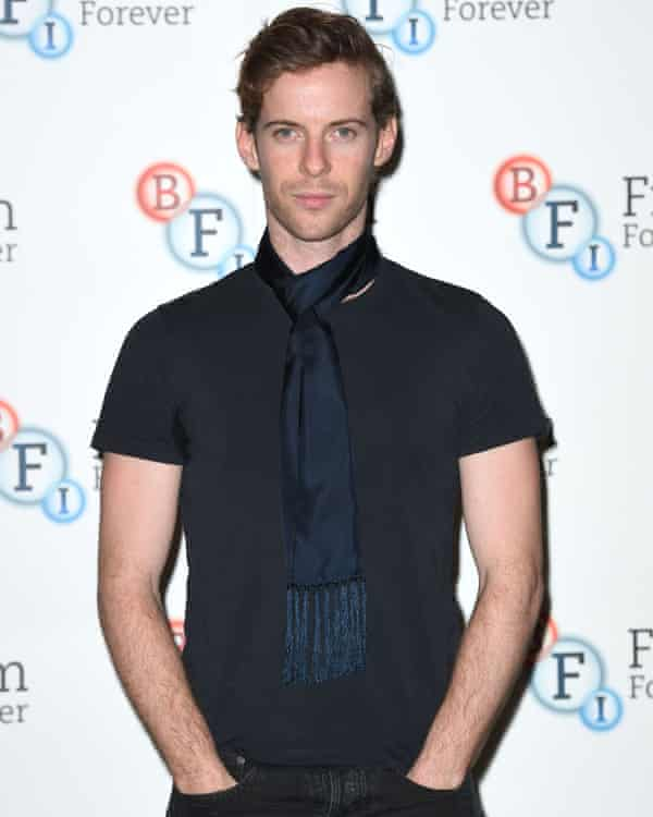 'The arts are everything that's important for humans' … Treadaway.