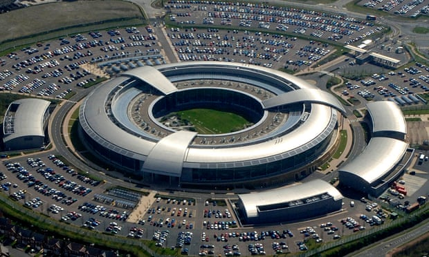 UK mass digital surveillance regime ruled unlawful