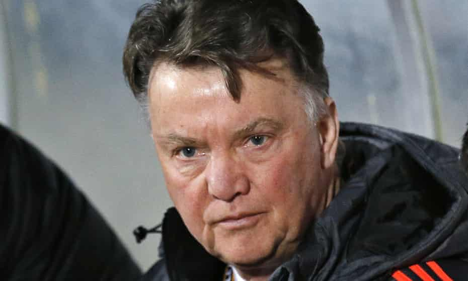 Thursday's dismal 2-1 defeat at Midtjylland in the Europa League last-32 first leg has increased concerns among the players that Louis van Gaal will be unable to turn round Manchester United's fortunes.