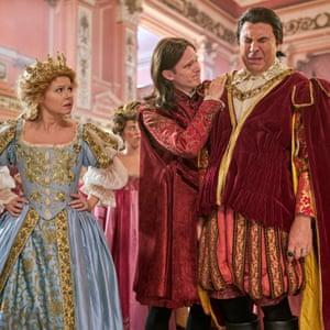 Cinderella: After Ever After.