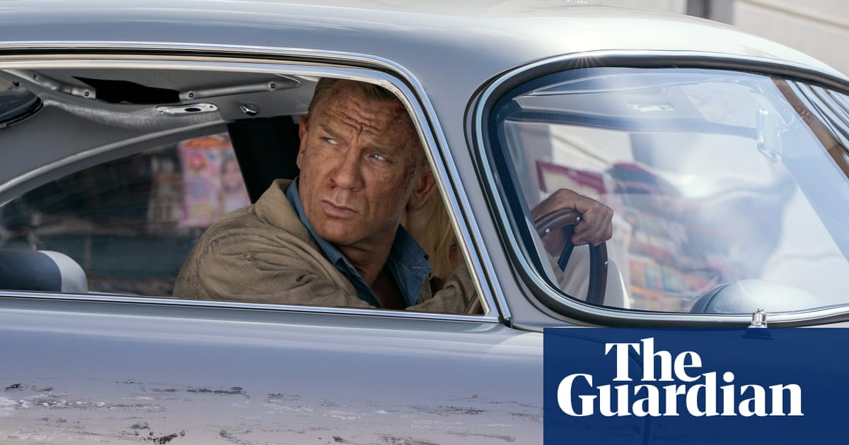 Amazon in talks to buy Hollywood studio MGM for $9bn