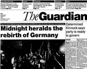The Guardian, 3 October 1990.