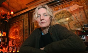 Pauline Forster at the George Tavern: 'a victory for music venues'.