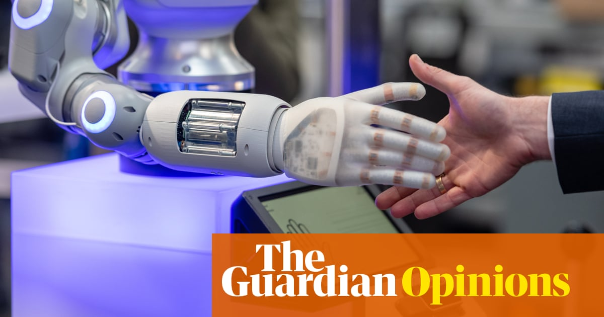 The Guardian view on machine learning: a computer cleverer than you?