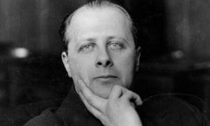 Carlo Rosselli.