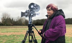 'Generously intimate, friendly and unpretentious': Agnès Varda in Varda by Agnès.