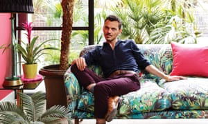 Matthew Williamson From Fashion Star To Interiors Tsar