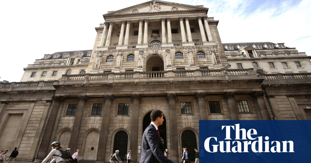 Interest rate cut more likely due to Brexit uncertainty, says Bank
