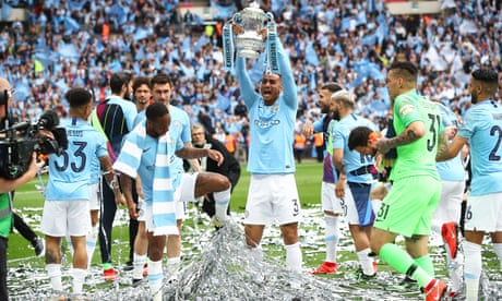FA Cup victory shows Manchester City are a team to love, admire and fear | Barney Ronay