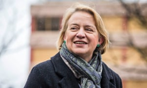 Green Party leader Natalie Bennett said she is going to stand down in the summer after four years at the helm of the party.