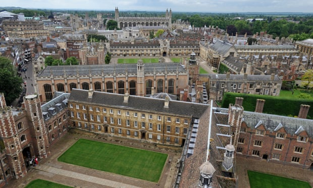 theguardian.com - Sally Weale - London state school says 41 students offered Oxbridge place
