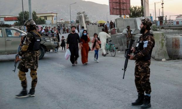afghanistan,kabul,taliban,Taliban, Islamic State,harbouchanews