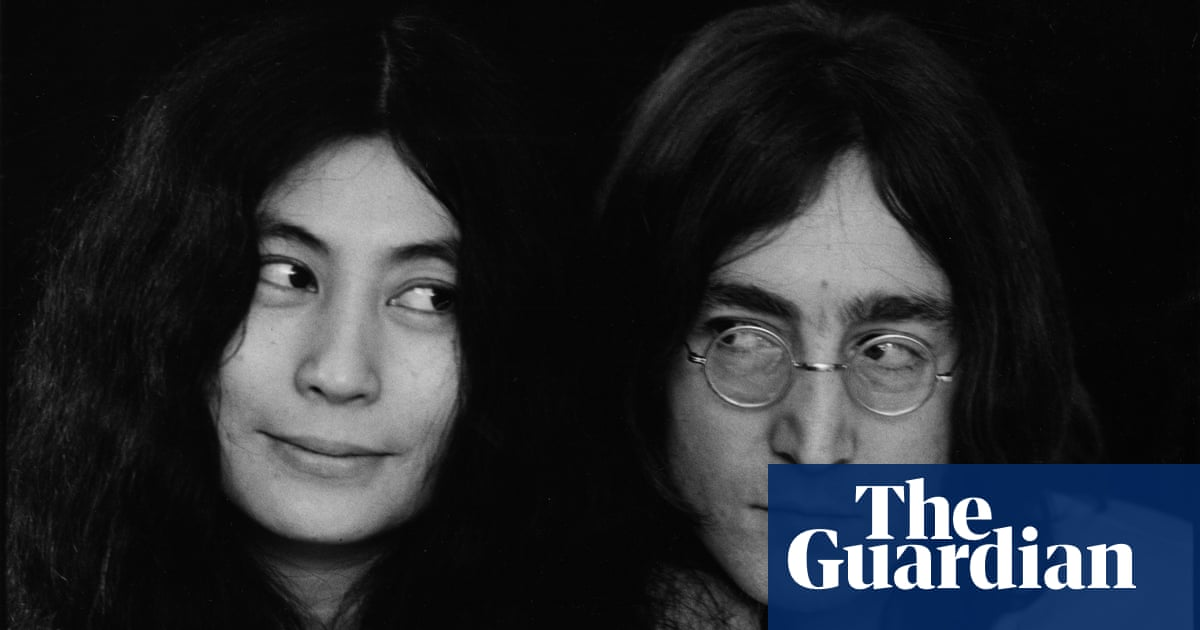 Yoko Ono Releases New Version Of John Lennons Imagine Culture
