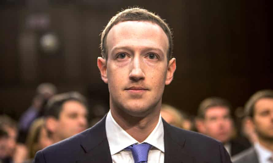 A lawsuit is claiming Mark Zuckerberg developed a 'fraudulent scheme' to exploit users' personal data.