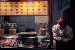 23.00 - Oriental Fast Food