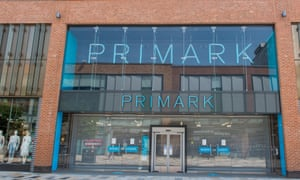 Primark has previously disclosed that it lost money at a rate of £650m for every month that all of its stores were closed.