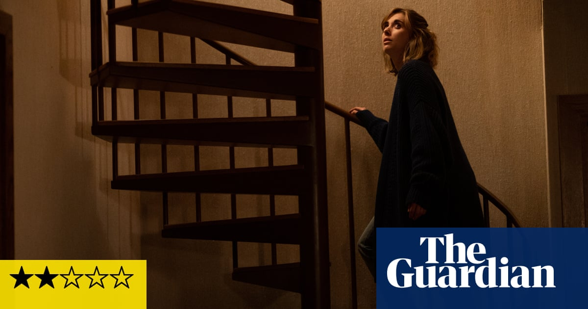 The Rental review – predictable cabin-in-the-woods scares