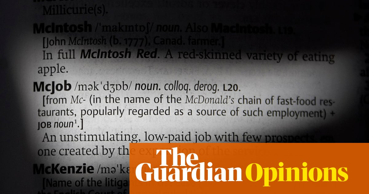 How New Words Are Born Media The Guardian