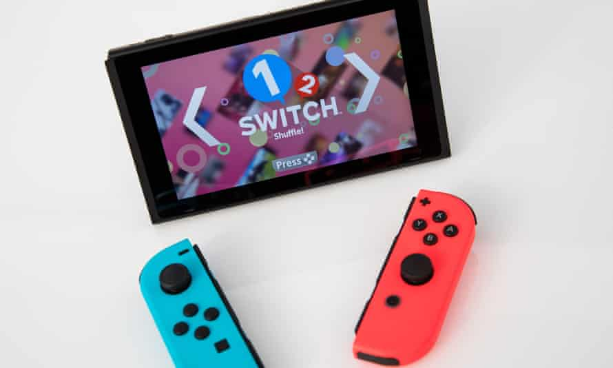 Aldi will offer the Nintendo Switch games console for £229 in its Black Friday promotion.