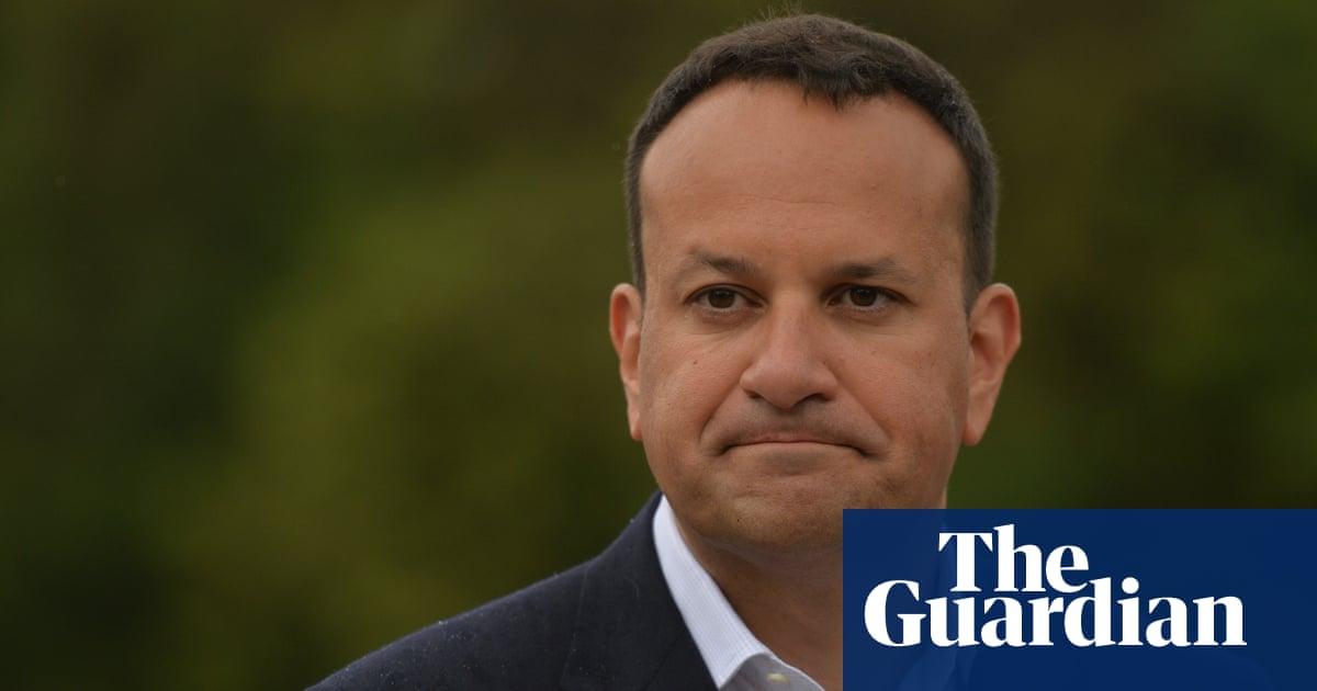 UK criticises Leo Varadkar over united Ireland comments
