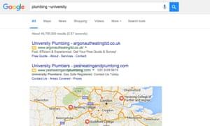 Synonym search