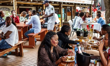 The gentrification of Soweto hides its cruel apartheid history