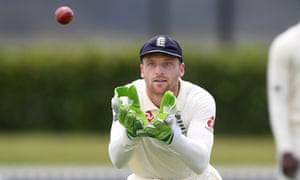 Jos Buttler has been given a second chance as England wicketkeeper after Jonny Bairstow's underwhelming summer.