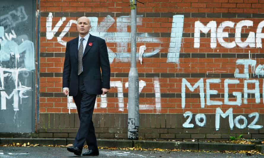 Ian Duncan Smith, the quiet man who exposed the growing rift in the Tory party.